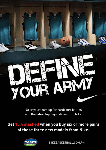 nike brochure design - add the ad man out nike flyer calpol poster american