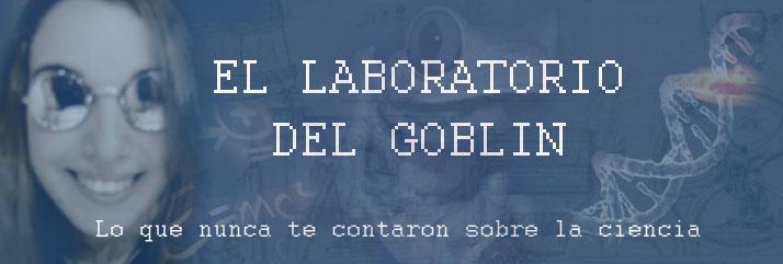 El laboratorio del goblin