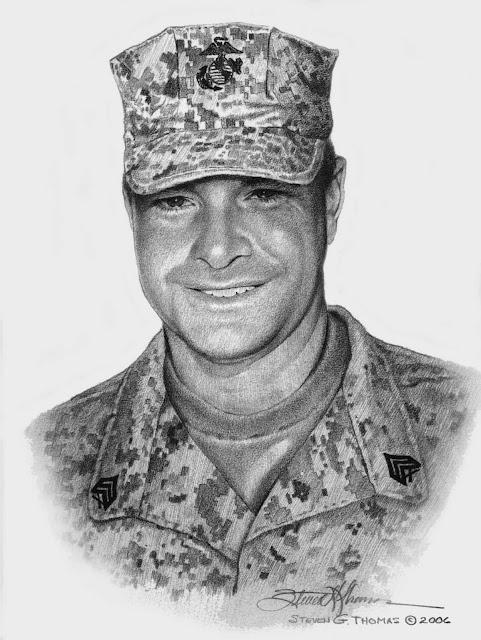 Sgt. Todd Venette