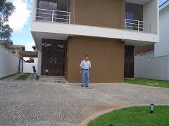Residencia Geraldo