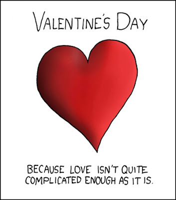 so anyway to celebrate such a miserable day let me tell you all a sad valentines day story from one of my friends that i heard of a long time ago - Valentines Day Story