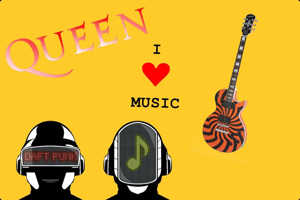 i (L) music