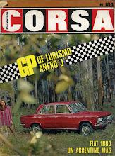 CORSA Nº 184