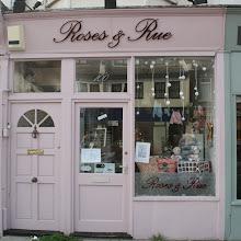 Visit Roses & Rue