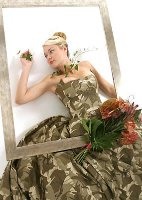 unusual wedding dresses