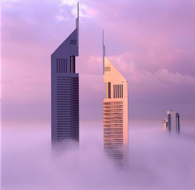 Amazing Dubai Seen On www.coolpicturegallery.net