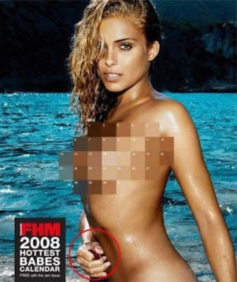 worst photoshop mistakes
