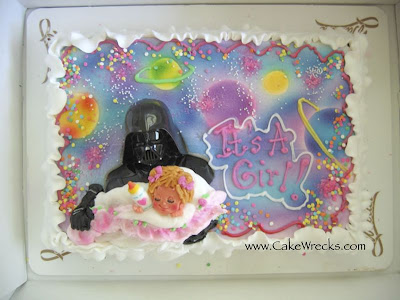 Starwars Cakes Seen On www.coolpicturegallery.net