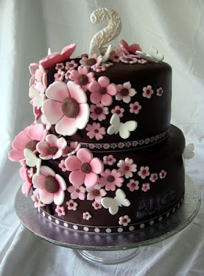 Unusual Wonderful Cakes