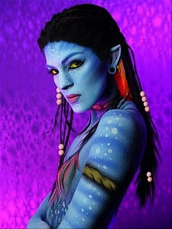Fans of avatar