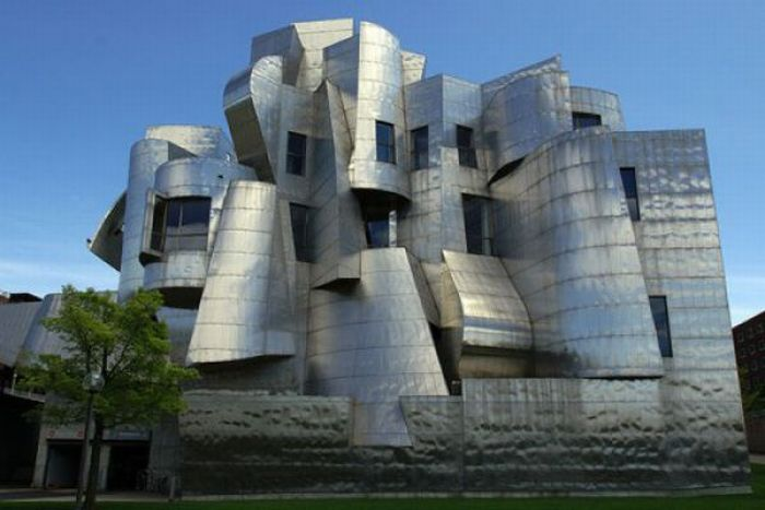 Strange Buildings From Around The World Pics Curious Funny