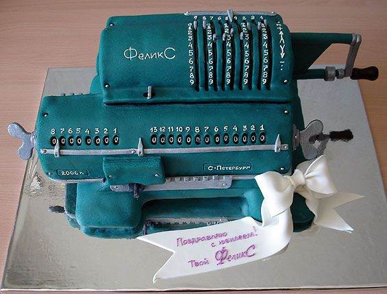 Another collecton of unusual cakes 50 Pics Gambar Lucu Aneh
