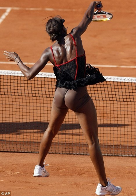 Wednesday, May 26, 2010 | Tags: sexy, Sports, Women in Sports