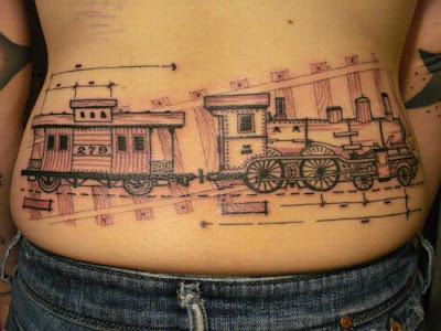 Another amusing collection of tattoos Seen On www.coolpicturegallery.net