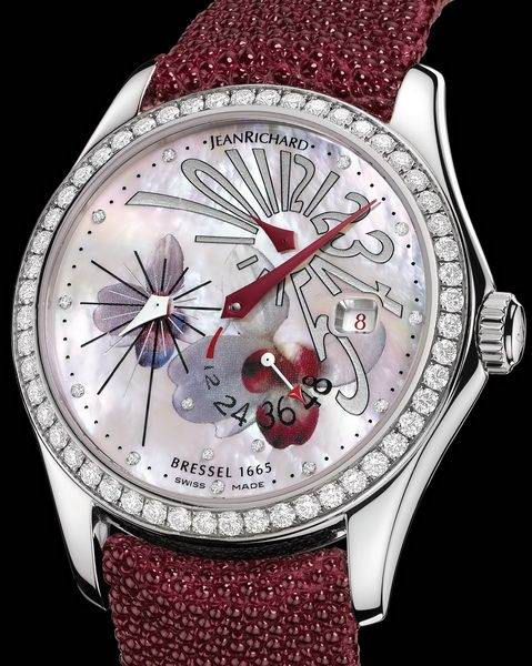 Curious, Funny Photos / Pictures: 28 Beautiful Jewelry Watches