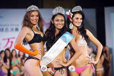 miss bikini international 2010