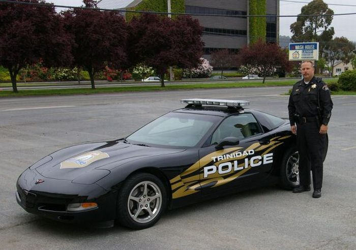 27 Strange And Funny Police Cars Curious Funny Photos