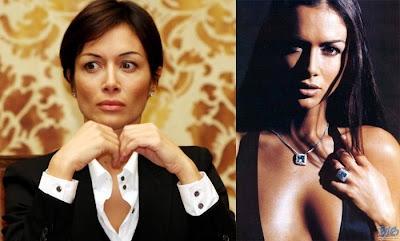 sexy women politicians