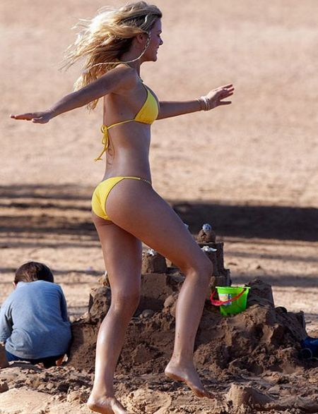 Movies gossip brooklyn decker