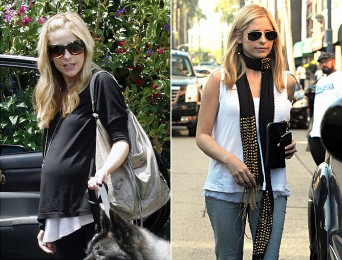 Celebrities Who Have Given Birth After Turning 40 ...