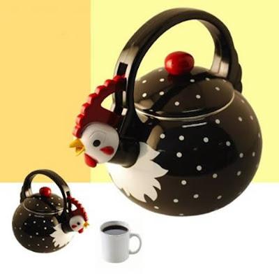 Cool Unusual Teapots 13 Pics Curious Funny Photos