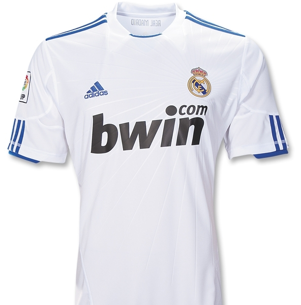 realidad o rumores sobre uniformes del real madrid 2011/2012