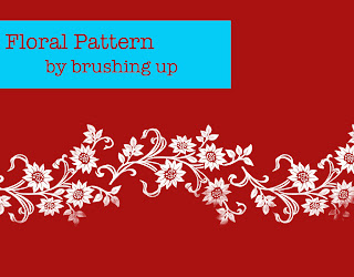 http://www.brushing-up.com/2009/11/floral-pattern.html