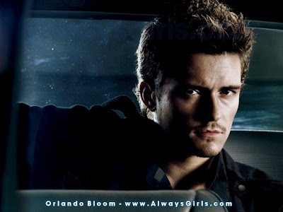 orlando bloom wallpapers. Oralando Bloom Was in Top 10