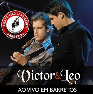 Victor e Leo - Ao Vivo em Barretos