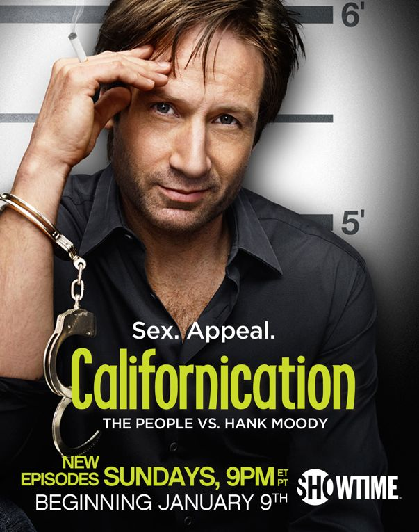 Download Californication 4ª Temporada HDTV RMVB Legendado