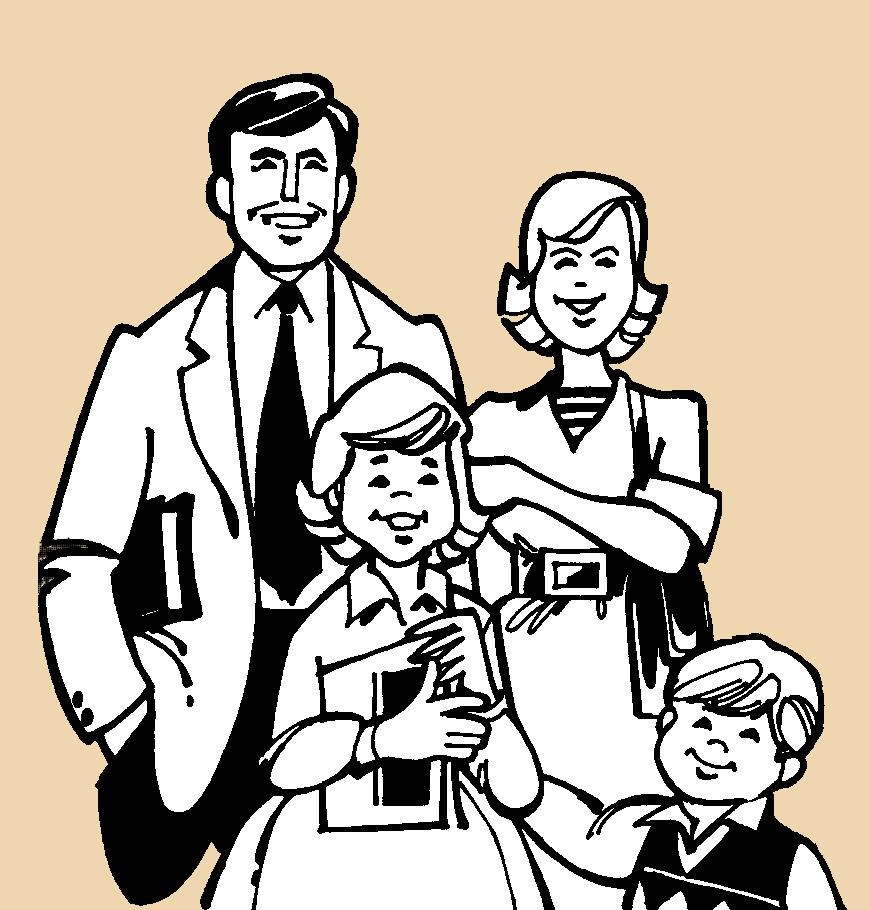 familia y su importancia: