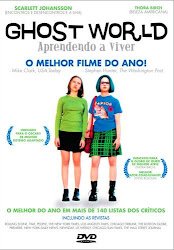 Baixe imagem de Ghost World   Aprendendo a Viver (Dual Audio) sem Torrent