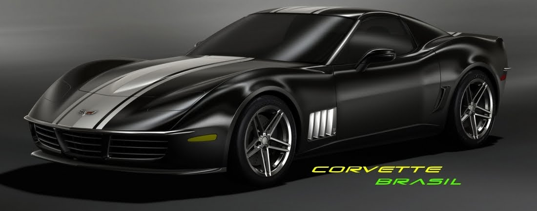 Corvette Brasil