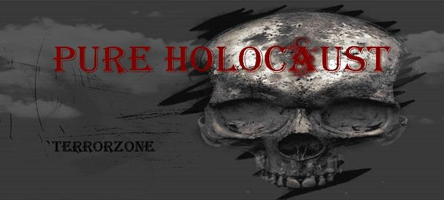 Pure Holocaust Blog