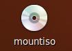 ISO mounted