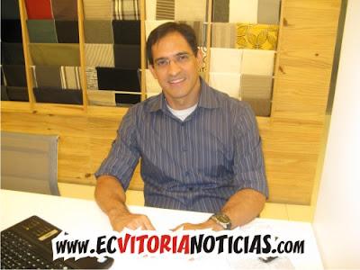 Foto: Ricardo Azevedo - EC Vitória
