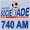 Rádio Sociedade 740 AM