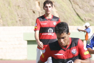 Foto: Time junior do Vitória