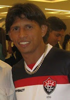 Foto: Índio - EC Vitória