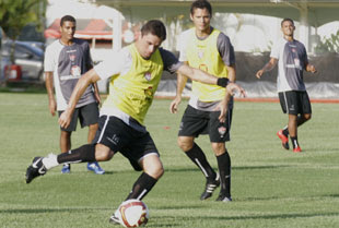 Vanderson e Anderson Martins