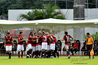 Vitória 4x0 Atlético-BA