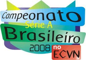 Campeonato Brasileiro 2008