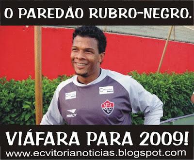 Julian Viáfara para 2009!