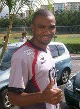 Willian Fernando da Silva- Reforço para 2009 do EC Vitória