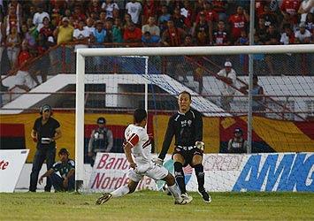 Foto: Atlético-BA 3 x 2 Vitória