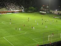 Foto: Vitória 1 x 1 Vasco - 20/05/09
