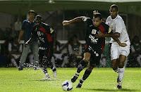 Foto: Roger - Vitória 3 x 3 Cruzeiro