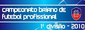 Campeonato Baiano 2010