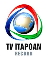 Logo Tv Itapoan