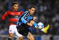 Grêmio x Vitória